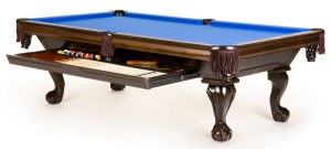 Pool table services and movers and service in Utica New York