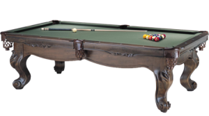 Utica Pool Table Movers, we provide pool table services and repairs.