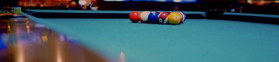 Utica Pool Table Installations Featured